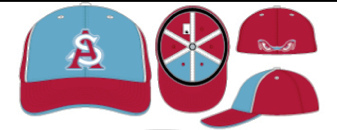 AR STORM HATS cb
