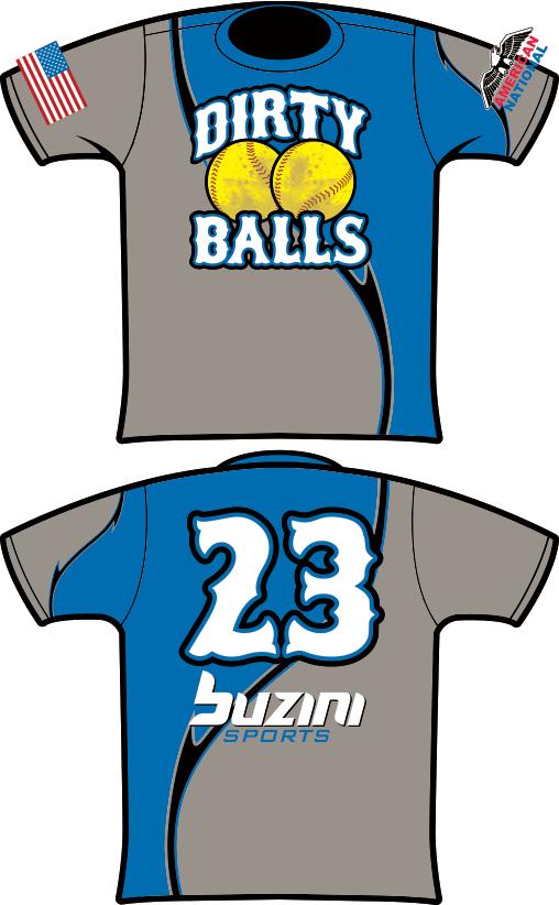 Dirty-Balls
