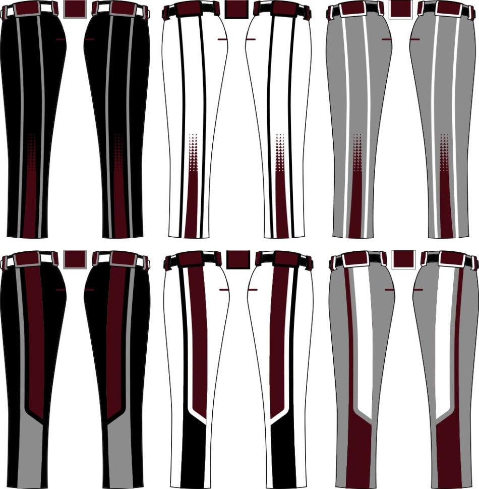 Everett-Pants