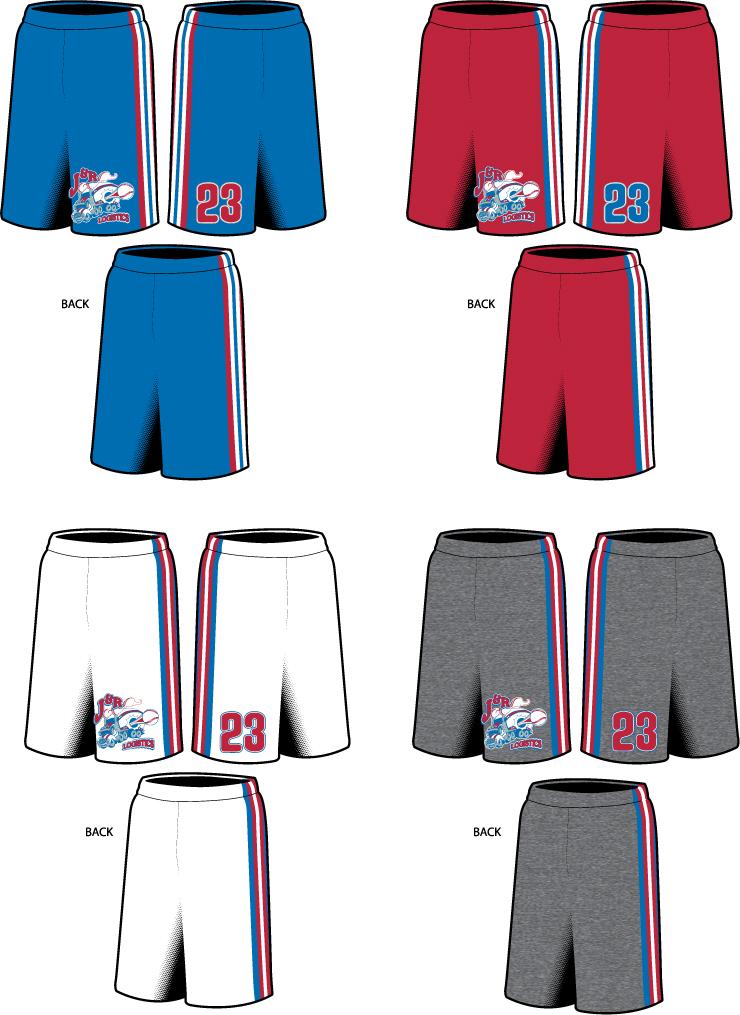 JR-Shorts