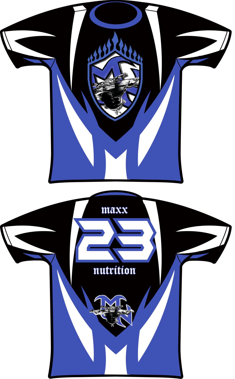 Maxx-Nutrition ORDER