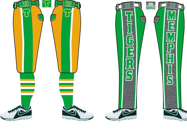 Memphis-Tigers-2014-2 FULL SUB PANT ORDER