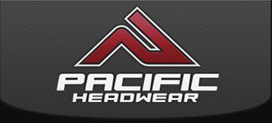 PACIFIC HEADWEAR LOGO 4036f414287